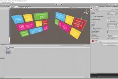 Unity-Hololens-dashboard